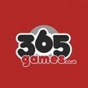 365 Games Discount voucherss