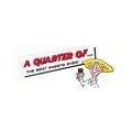 A Quarter Of Discount voucherss