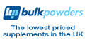 Bulk Powders Discount voucherss