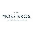 Moss Bros Discount voucherss