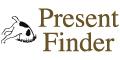 The Present Finder Discount voucherss