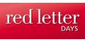 Red Letter Days Discount voucherss