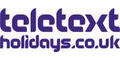 Teletext Holidays Discount codes